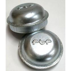 Chapeau de moyeu FTF  D 47 mm