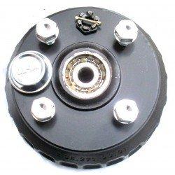Tambour AL-KO D 200 freins 2051 Rlts coniques 130 x 4