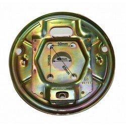 Plateau de frein KNOTT 20-2425  alésage 49 mm