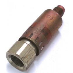 Limiteur de pression 40 bars