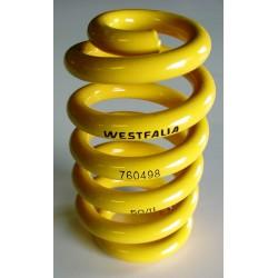 Ressort de suspension WESTFALIA 1200 kg