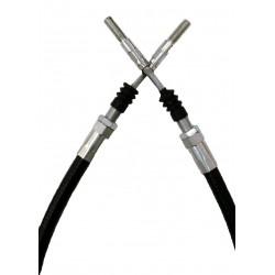 Câble de frein primaire KNOTT 1000 / 1370 mm