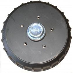 Tambour complet AL-KO  F 2361 / 1750 kg    140 x 5  Rlt coniques