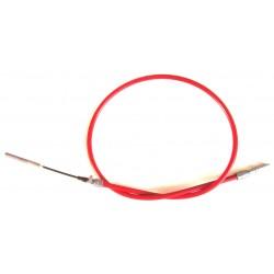 Câble de frein AL-KO - FTF - RTN ancien modèle  1160 / 1385 mm