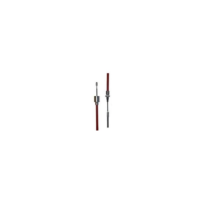 Câble de frein AL-KO ou BPW  1020 - 1216 mm