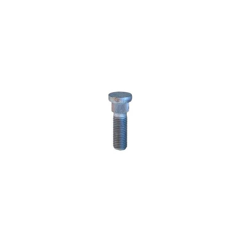 Goiujon (axe) de roue M 12 x 150