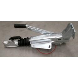 Attache à inertie AL-KO 251 G avec console pour roue jockey