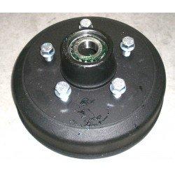 Tambour PAILLARD - KNOTT D 250 freins 25-2025    140 x 5 Rlt con