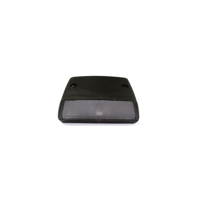 Eclaireur de plaque SACEX 2750   107 x 57 x 55