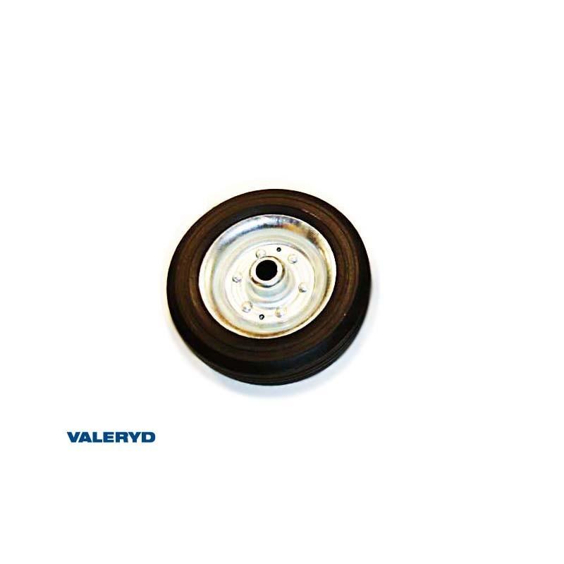 Galet de roue jockey D 200 x 60 mm