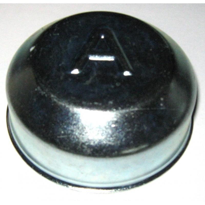 Chapeau de moyeu AVONRIDE diam 74,3 mm