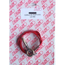 Câble de rupture Lg 950 mm