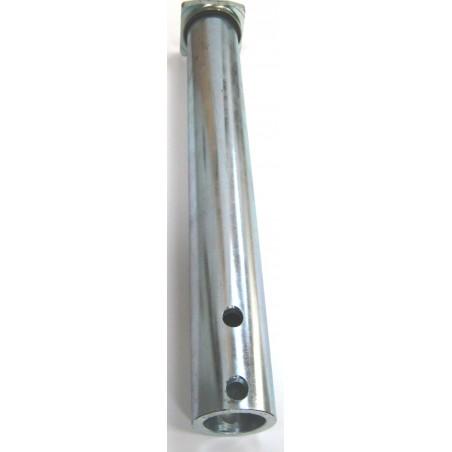 Tube de traction (fût coulissant) KNOTT KHD 35 depuis 01/2011