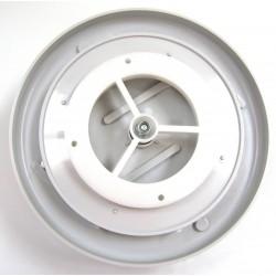 Aérateur de toit rotatif