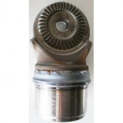 Pièce d'arrêt (noix à souder) AL-KO 37 dents D 73.6 mm