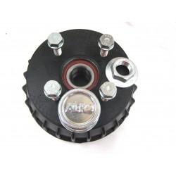 Tambour AL-KO D 160 freins 1637  100 x 4 Rlt cartouche