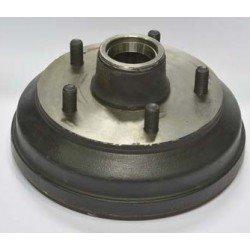 "Tambour AVONRIDE 250 x 40      5 x 165 mm (6.5"")"