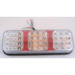 Feu à LED 5 fonctions...