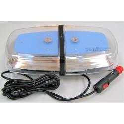 Gyrophare mini rampe à LED...