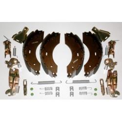 Machoires pour freins Al-ko 2360-2361 Kit