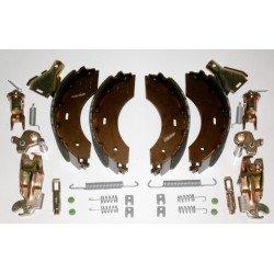 Mâchoires de freins pour Al-KO 2360-2361 Kit