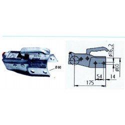 Tête AK 351 D 60