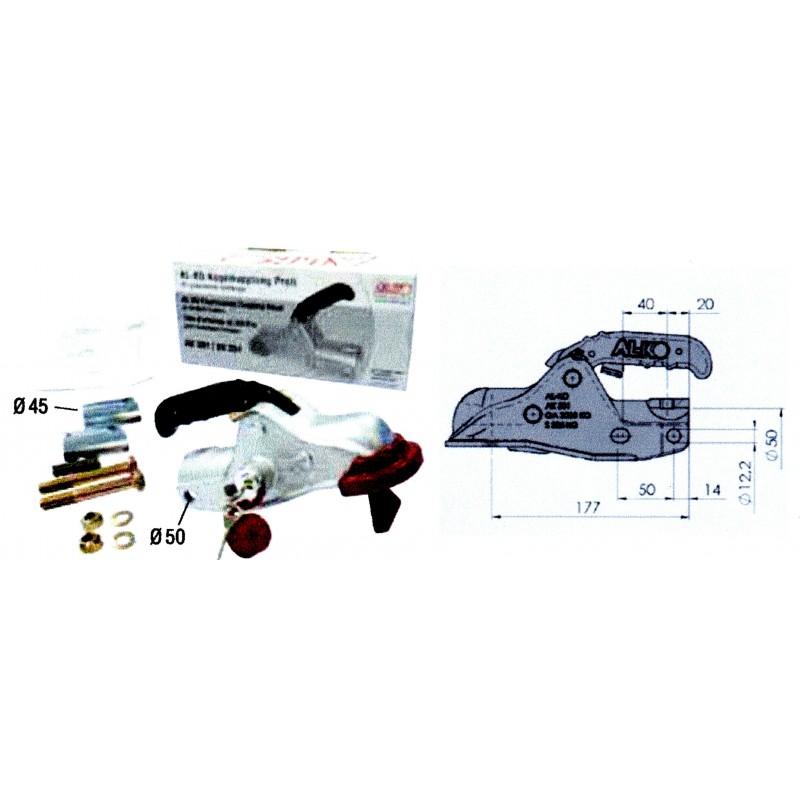 Tête AK 301 D 50 + safety