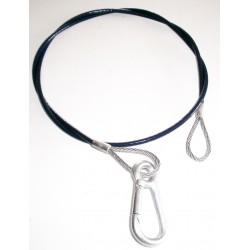 Câble de rupture BPW 1000mm