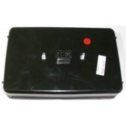 Feu RADEX 5800 avec connectiques