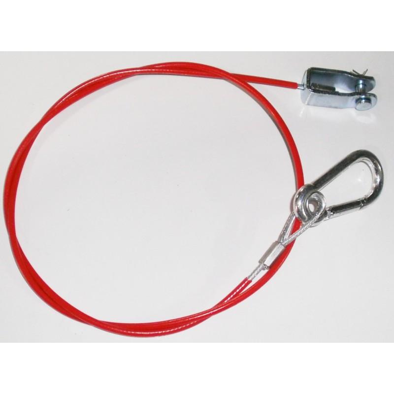 Câble de rupture 1050mm