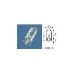 Ampoule WBT10  5w  12V