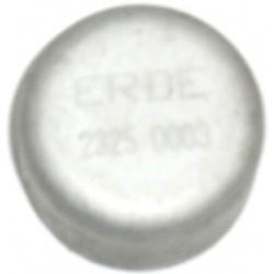 Chapeau de moyeu ERDE D 35 mm