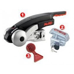Stabilisateur AKS 3004 + kit safety