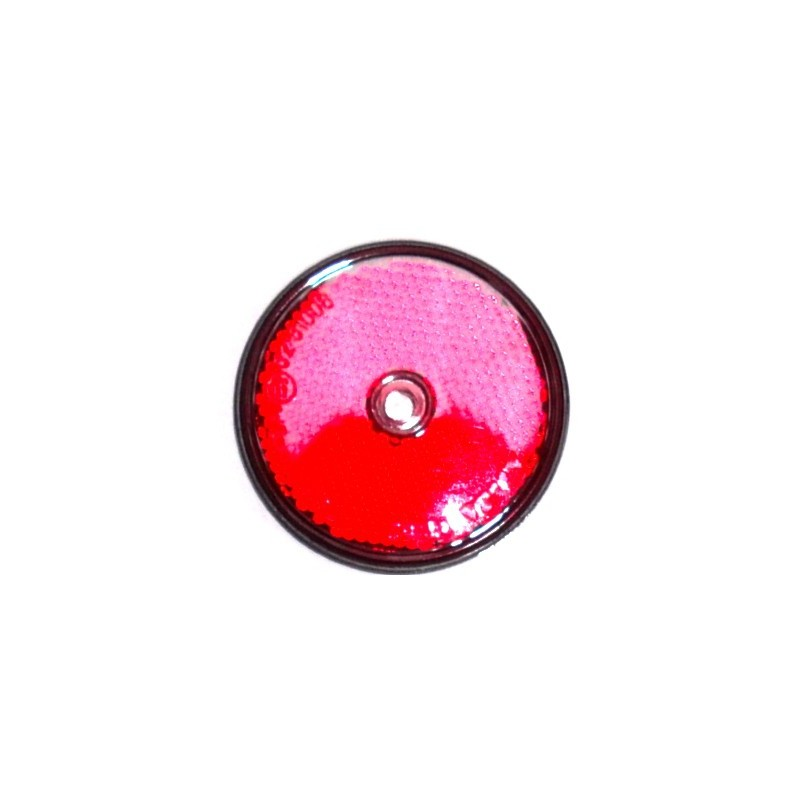Catadioptre Rond D 61 mm